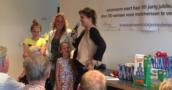 Accon avm 100 jaar