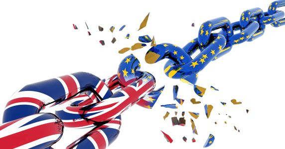 brexit een feit - to do's