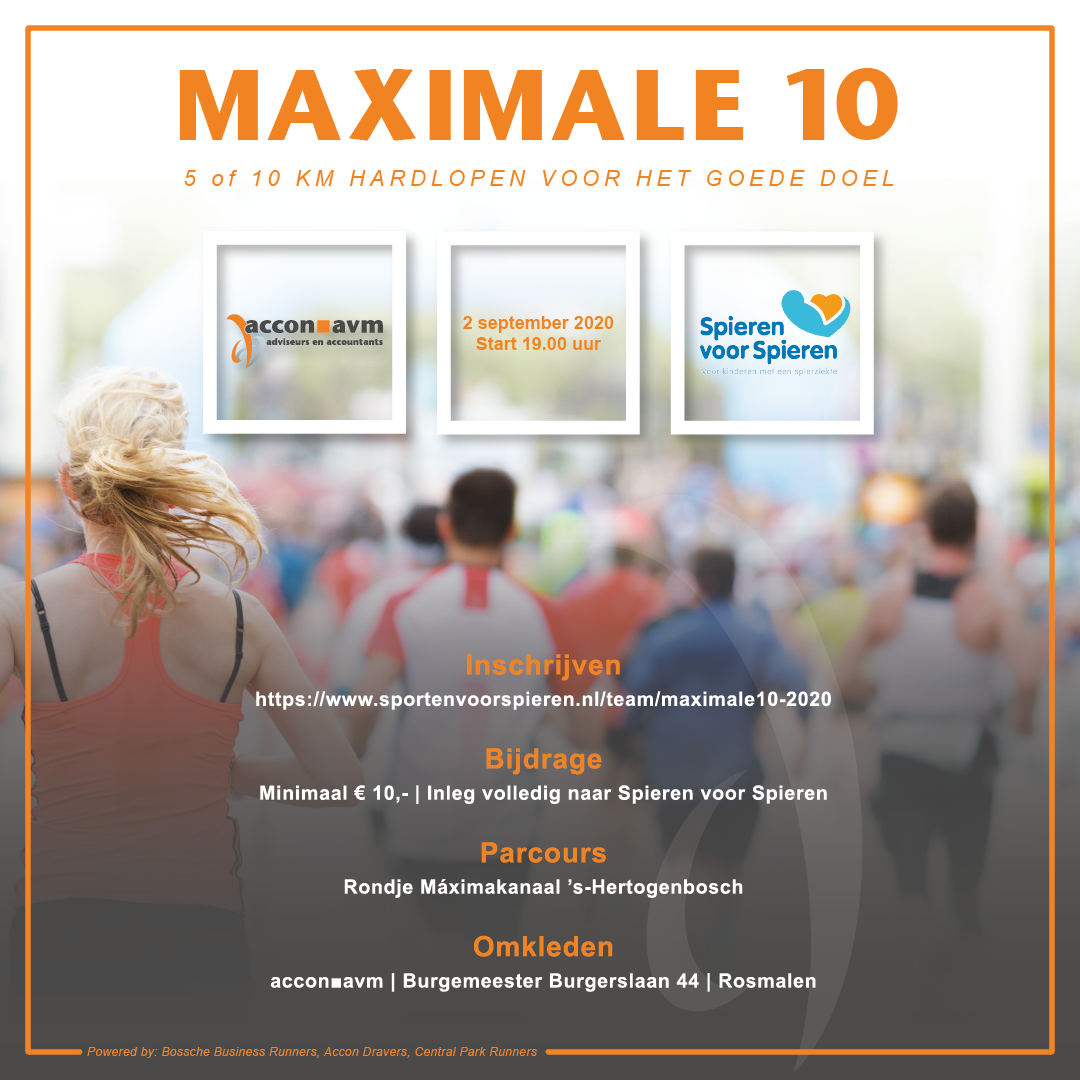 maximale 10 poster