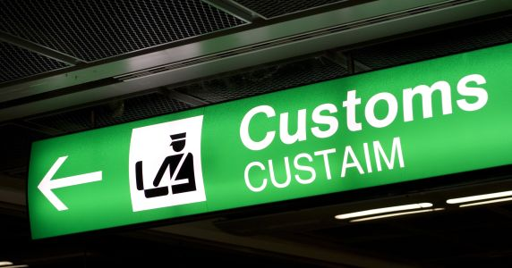 customs legislations
